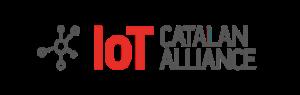IOT Catalan Alliance Logo