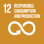 ODS 12 logo