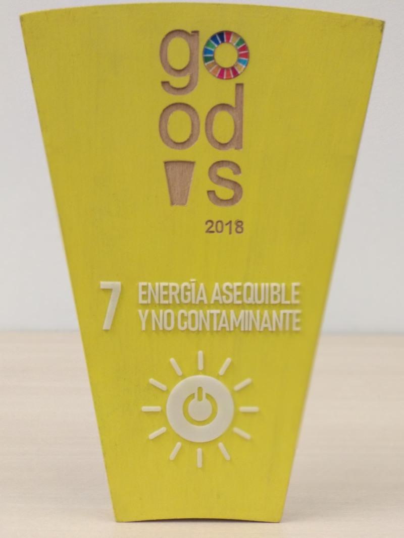 ODS7 Award
