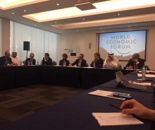 24th World Energy Congress – Word Economic Forum