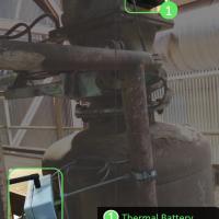 Electrostatic Filters Measurements [Power Generation]