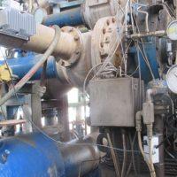 Gas Compressor Monitorig [Oil & Gas]
