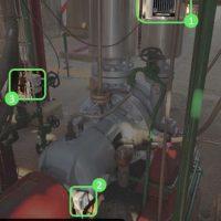 Pump Vibration Monitorig [Oil & Gas]