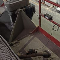 Recirculation Turbine Vibration Monitoring [Chemical]