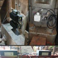 Vibration & Temperature Monitoring [Chemical]